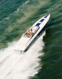 Ride of a lifetime - Donzi Daytona 45
